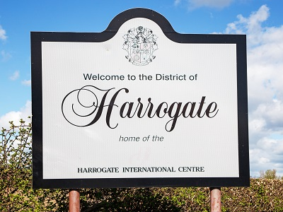 Harrogate council use Basemap software TRACC for accessibility modelling
