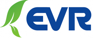 Basemap software EVR logo