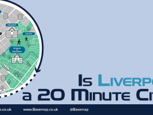 Is Liverpool a 20-minute city?